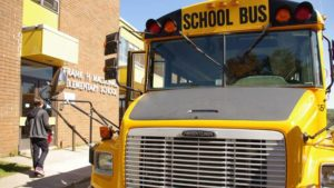 School Bus GPS