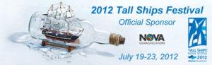 Tall Ships 2012 Banner
