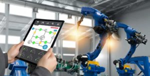 Industrial Internet of Things for Manufacturing in Nova Scotia, Canada
